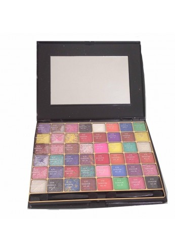 Sombras x48 Colores Max Touch
