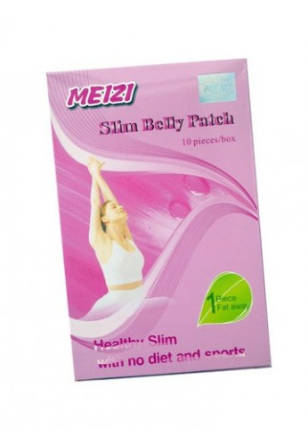 Parches para Adelgazar Slim Belly Patch