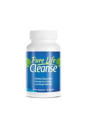 Biotrim Pure Life Cleanse